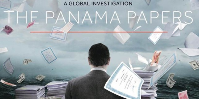 Panama Papers and WordPress updates